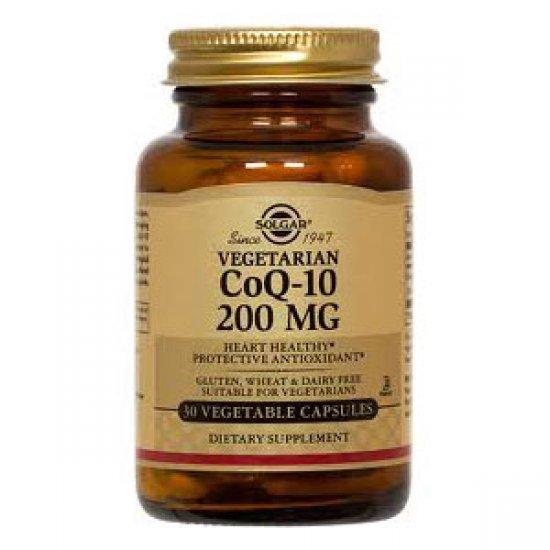 COQ 10 Solgar