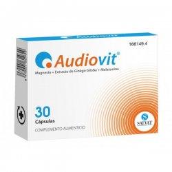 Audiovit