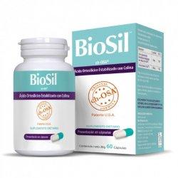 Biosil 30 cápsulas