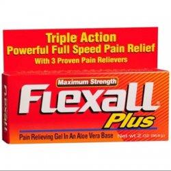 Flexall Plus