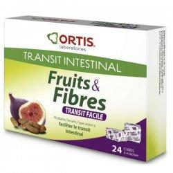 Fruits et fibres