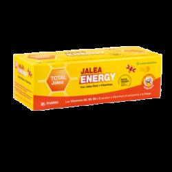 Jalea Energy
