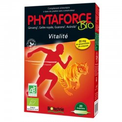 Phytaforce Bio