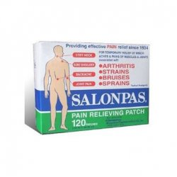 Salonpass