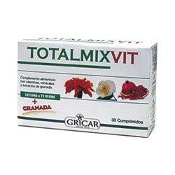TotalmixVit de 30 comprimidos