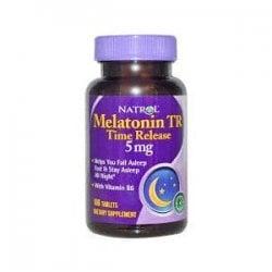 Melatonina Natrol 5mg 90 caps