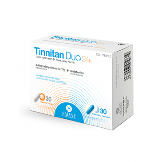 Tinnitan Duo 24h