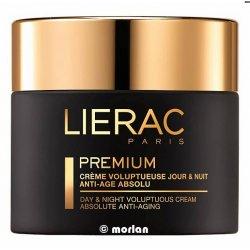 Crema Lierac Premium para día y noche