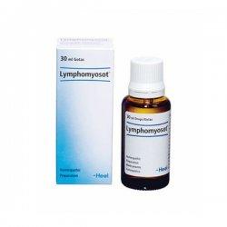 Lymphomyosot para problemas linfáticos