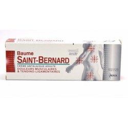 Bálsamo Saint Bernard para dolores y contusiones