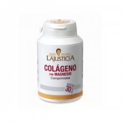 Colágeno con magnesio de Ana María Lajusticia