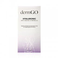 DermGO Hyaluronic, 30 ml