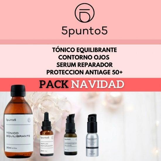Pack Navidad 5punto5