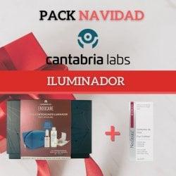 Pack Navidad Cantabria