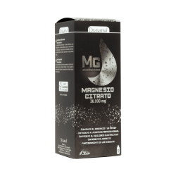 Magnesio citrato 36.000mg 250ml