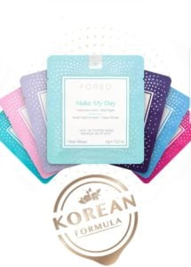 formula koreana